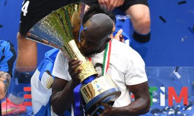Lukaku MVP