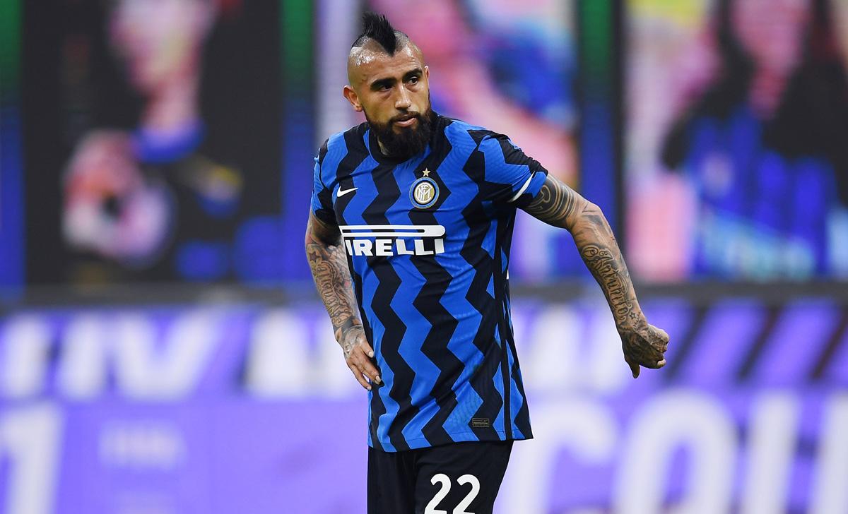 Vidal inzaghi